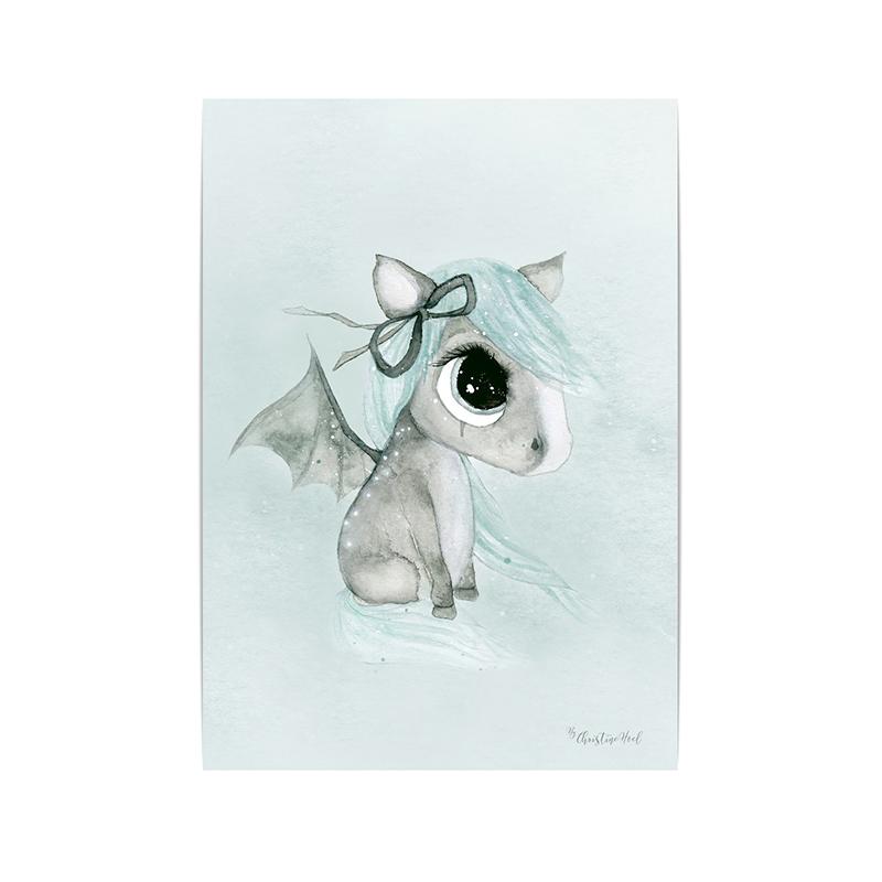 Tiny By Christine Hoel